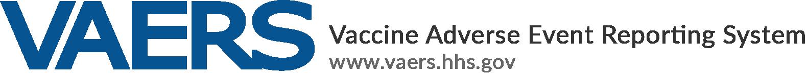 VAERS Logo